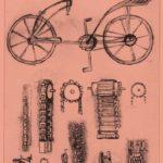 disegno-di-primordiale-bicicletta-di-Leonardo-da-Vinci-1-150x150
