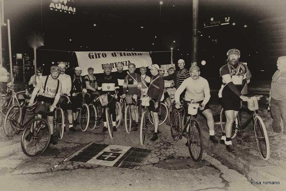 RIEVOCAZIONE DELLA CUNEO – PINEROLO 1949:  CON LA NOVA U.V.I. RIVIVRA' LA STORIA