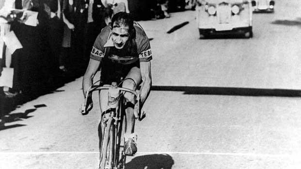 TOUR DE FRANCE 1948: 70 ANNI DALL'IMPRESA SPORTIVA CHE SALVO' L'ITALIA