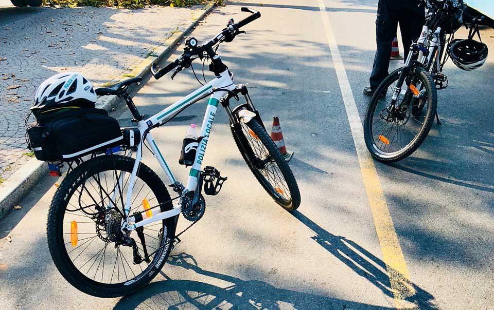 polizia-bicicletta