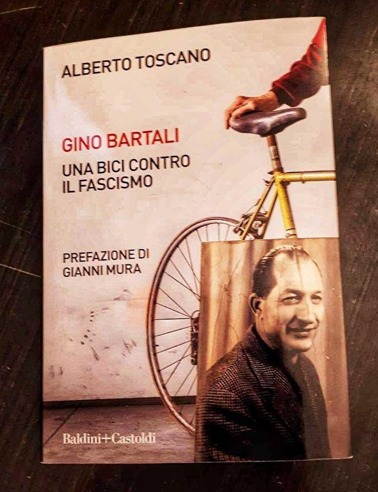 GINO BARTALI, UNA BICI CONTRO IL FASCISMO : FIRENZE RICORDA