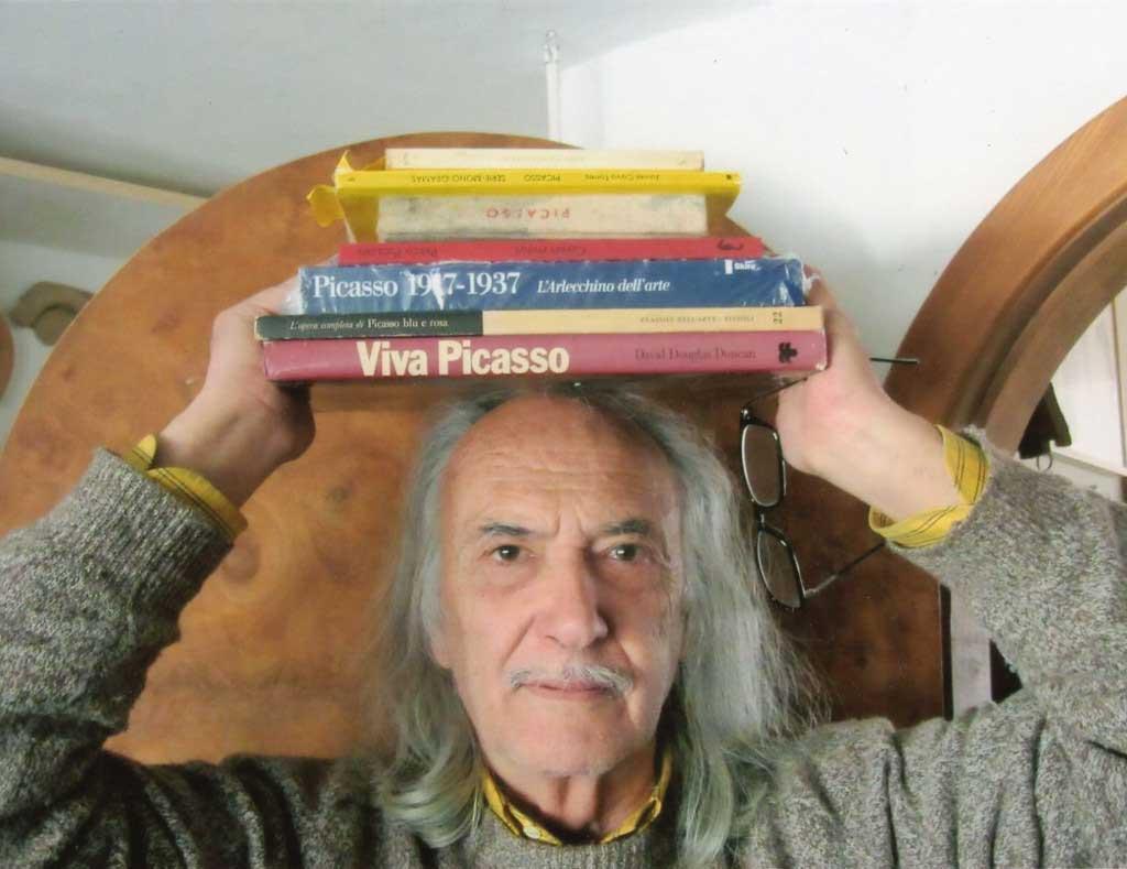 LE BICICLETTE ARTISTICHE DEDICATE AI PERSONAGGI FAMOSI: INTERVISTA A GIANCARLO BUCCI